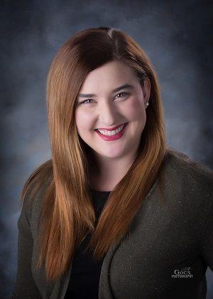Sarah Preston, PLADC, PLMHP