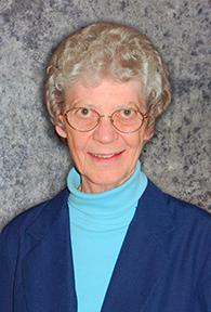 Sr. Donna Johnson