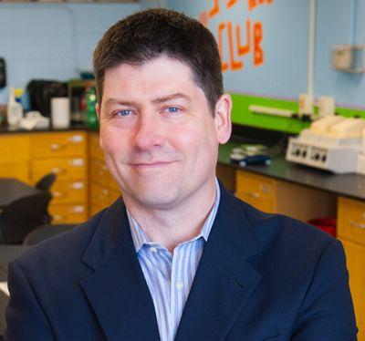 Michael Kennedy, Ph.D.