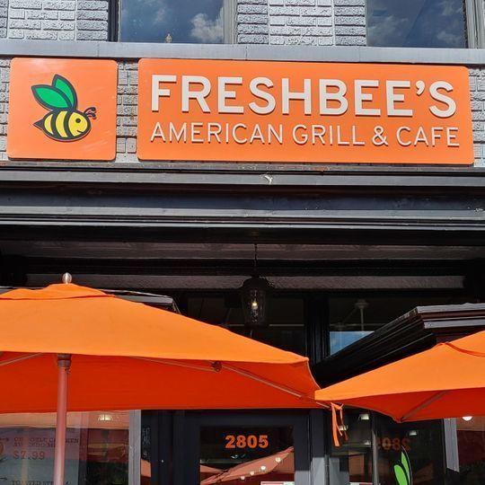 Freshbee's