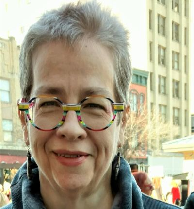 Sue Saltmarsh, Founder, Executive Director