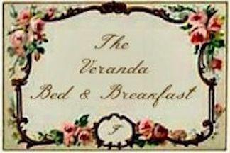 Veranda Bed & Breakfast (Arnold-Stoker Home)