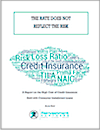 A Case where the Rate Does Not Reflect the Risk: A Report on Credit Insurance sold with Consumer Installment Loans