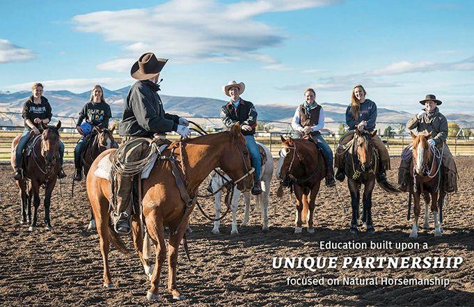 Montana Center for Horsemanship Announces Major Gift