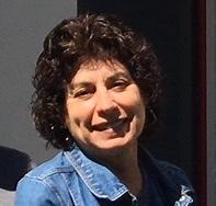 Contra Costa representative: Carol Carrillo