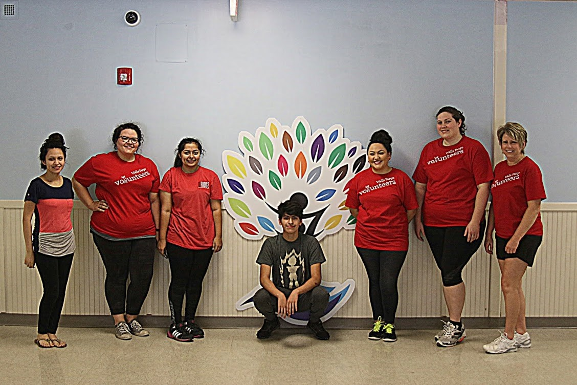 Restoration Rome Awarded $1000 Community Connection Grant