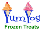 Yum Yo's Frozen Treats