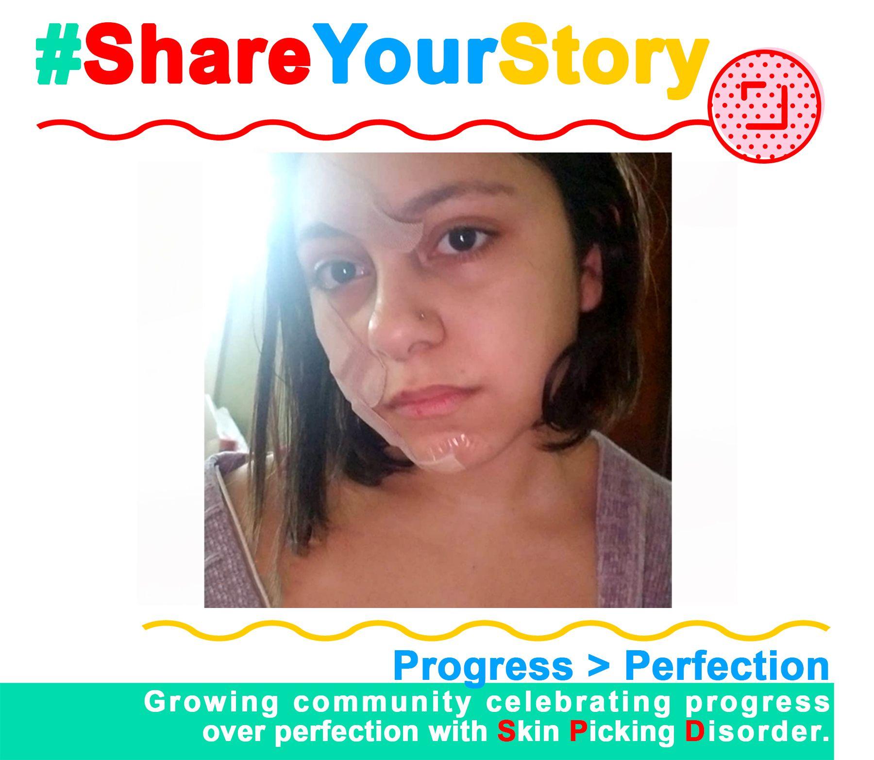 Share Your Story: Adlih