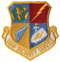 1948: Air Force Security Service Established
