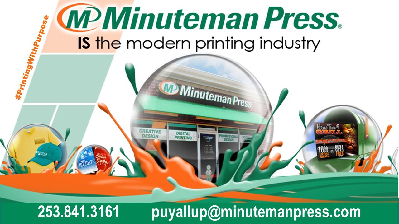 #PrintingWithPurpose