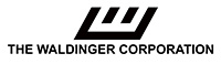 The Waldinger Corporation Logo