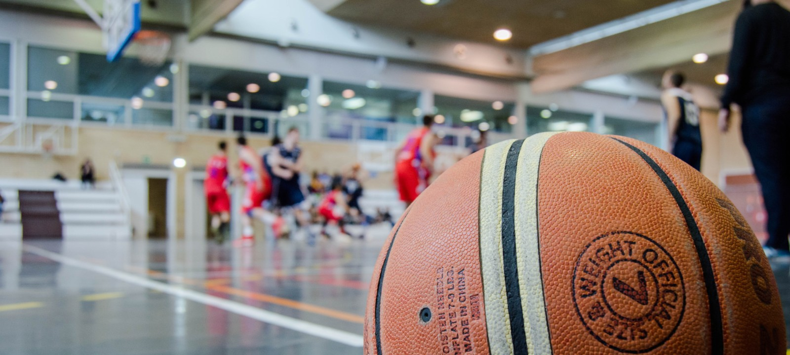 Basketball Schedules Now Available