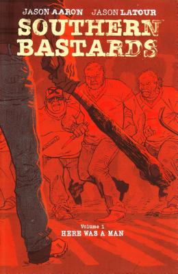 "Graphic Novel Book Club: ""Southern Bastards, Vol. 1"""