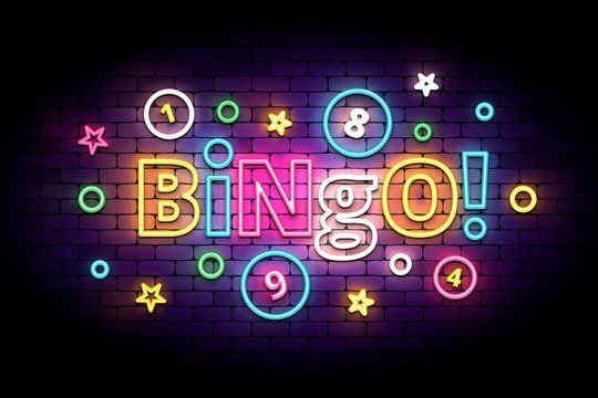 Virtual Bingo Fundraiser