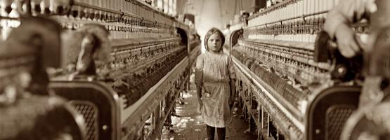 Hasil gambar untuk lewis hine child labor photograph
