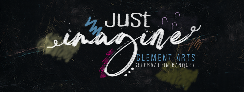 Clement Arts Celebration Banquet