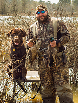 Delta Waterfowl Hires Regional Director for Southeast United States