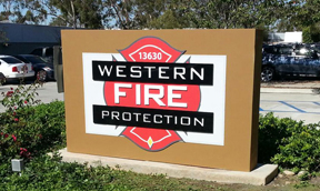 Western Fire Protection