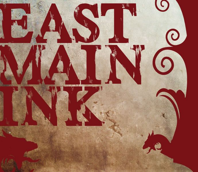 East Main Ink