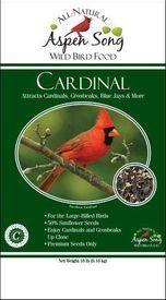 Aspen Song Cardinal Mix