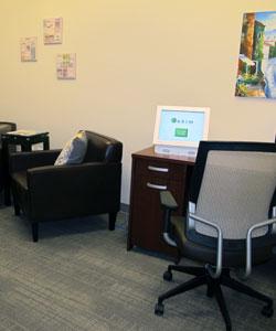 5. Media Room
