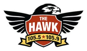 The Hawk 105.5