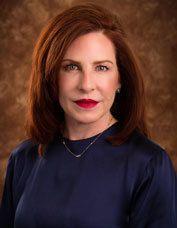 Mayor Tera Radloff