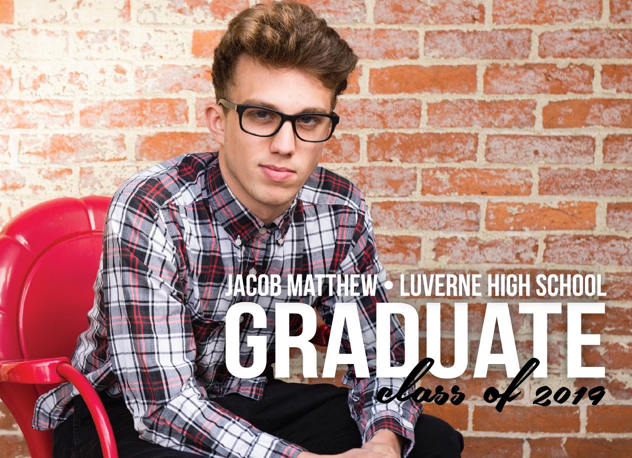 Bold Graduate