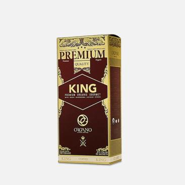 Organo™ Premium Gourmet Organic King of Coffee