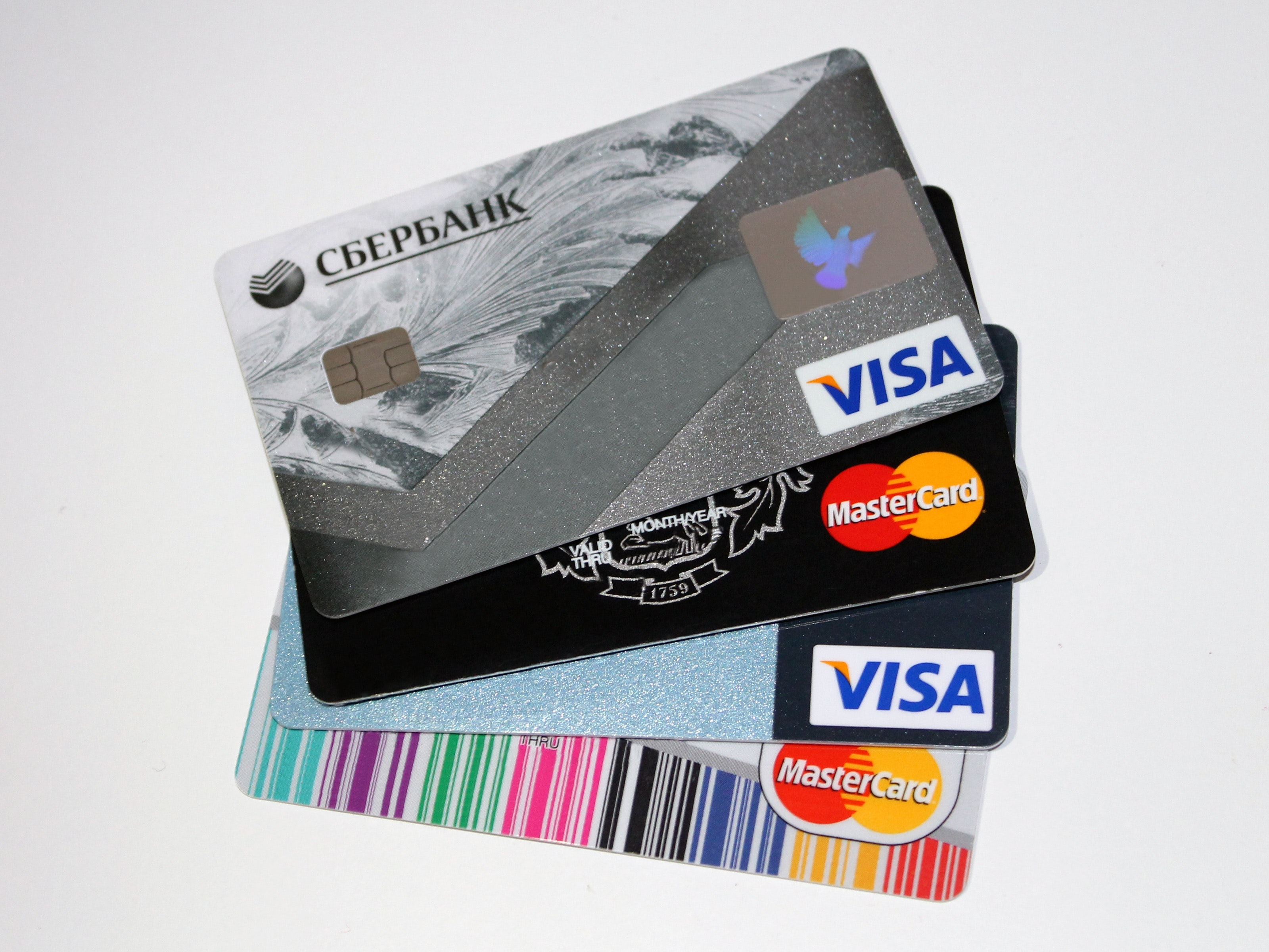 Should you close a credit card you're not using?