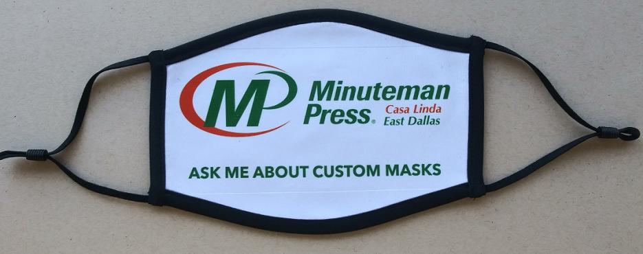 Custom Face Masks
