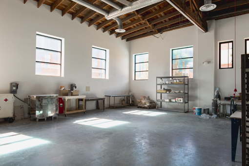 Bemis Center For Contemporary Arts Residency
