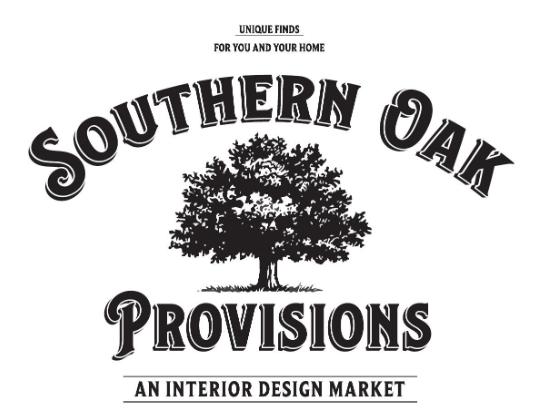 Southern Oak Provisions