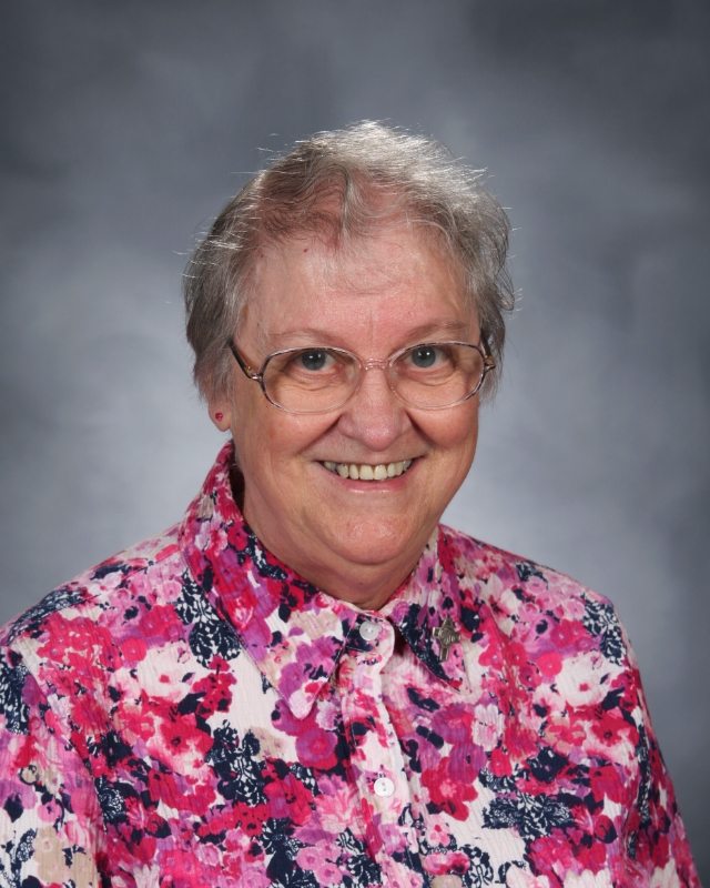 Sr. Roselma Legault