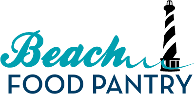Beach Food Pantry