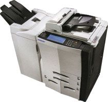 3 Kyocera Copystars (HI-Speed B&W Copier)