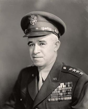 September 2016-General Omar Bradley