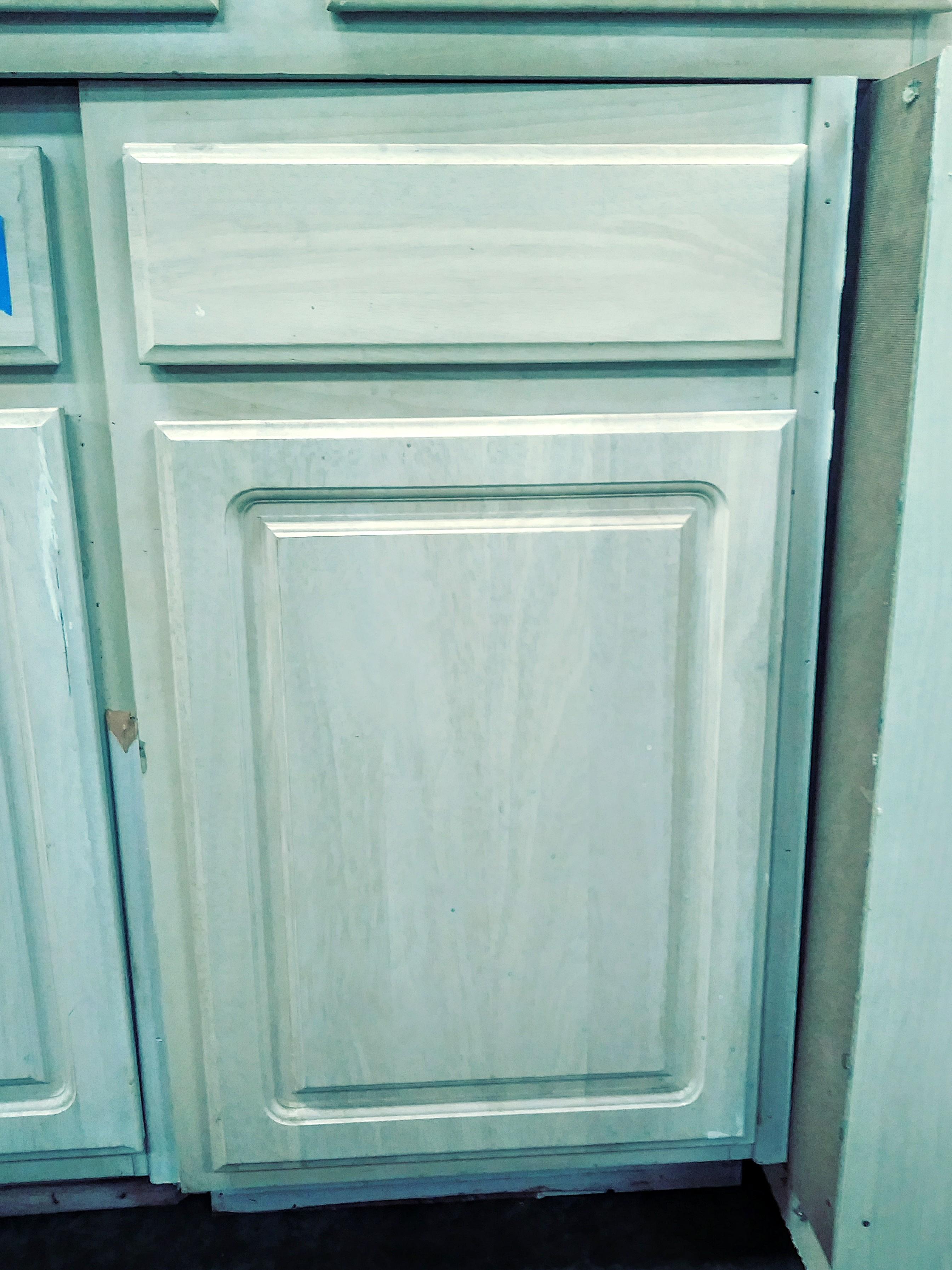 """Base Cabinet - 35""""H x 18""""W x 24""""D"""