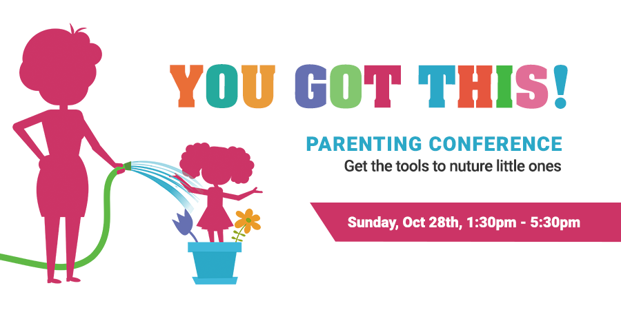 "MFEE TO CO-PRESENT ""YOU GOT THIS"" CONFERENCE FOR PARENTS"