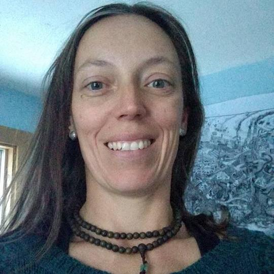 Amanda Sharrai