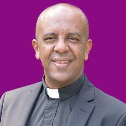 Reverend Anteneh Gebreselassie