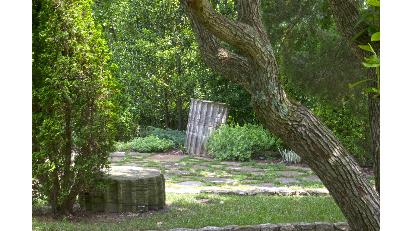 Cheekwood Garden 09