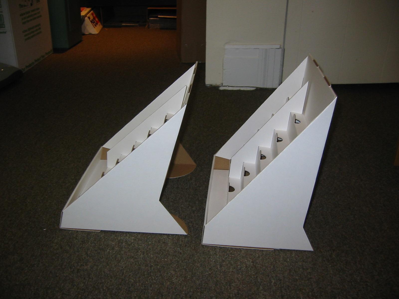 Literature Display Prototype