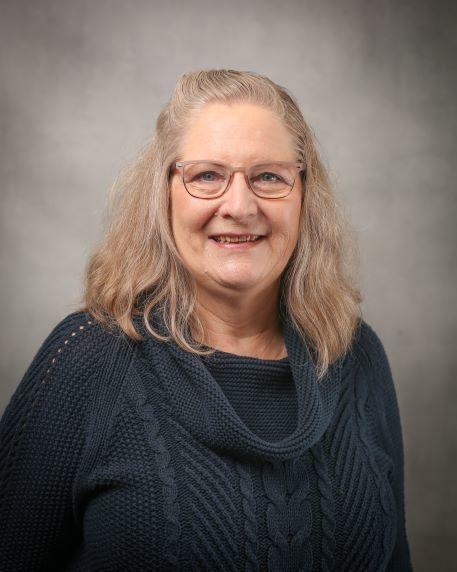 Sally Heusinkvelt, Billing Specialist