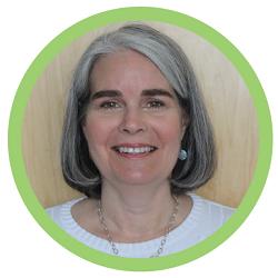 Lynne Brehm, Associate Vice President of Early Childhood Mental Health