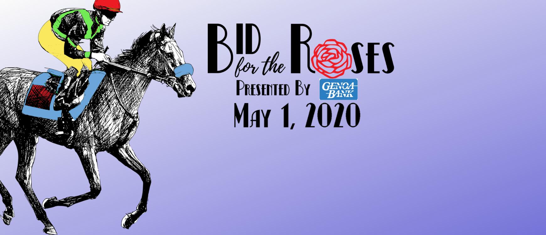 Bid for the Roses