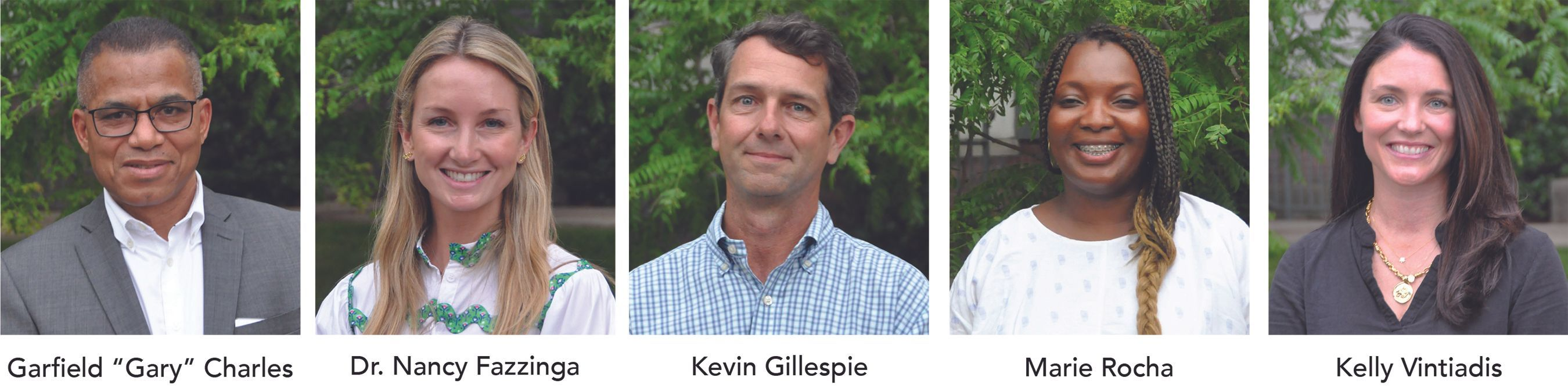 BGCG Welcomes New Members to Board of Directors