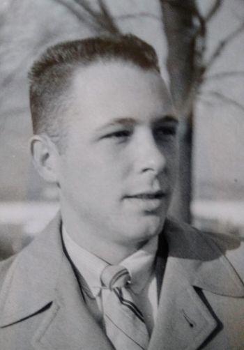 Albert Purdum, Jr.