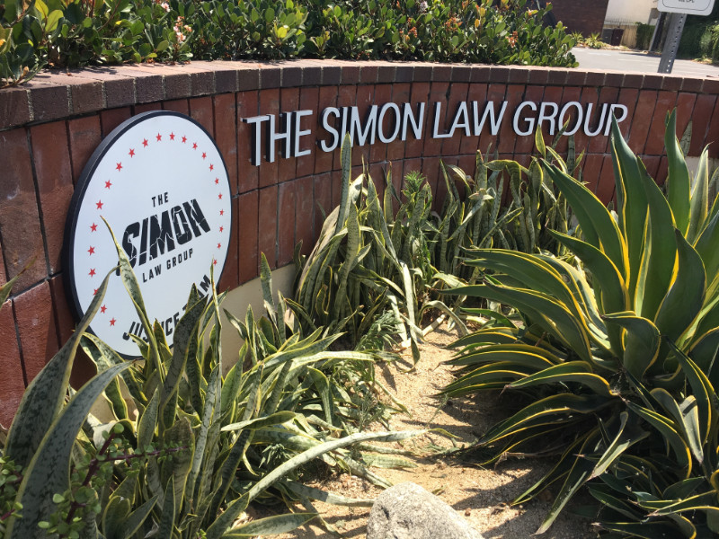 3D Lettering for monument signs Santa Ana CA
