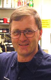 Gene Flook